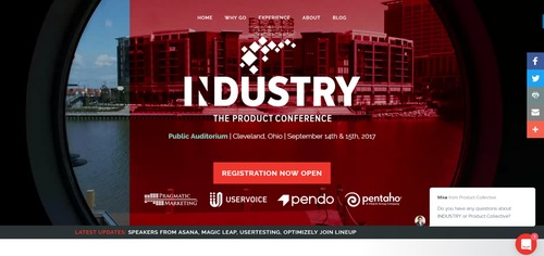 Industry 2017