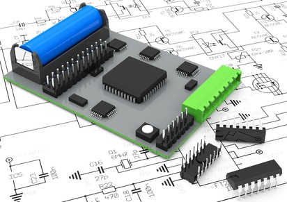 PCB microcontroller considerations
